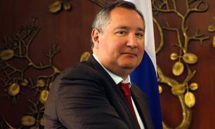 """""""Холостой"""" выстрел: Вице-премьер Рогозин не ранил себя в тире"""