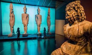 Сокровища со дна Нила добавили Египту тайн