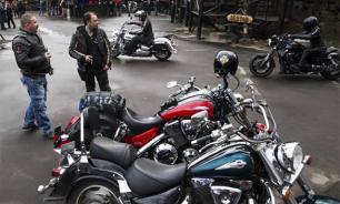 Сенатор предложил дать налоговые льготы мотоциклистам в обмен на их органы