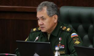 Украина грозится арестовать Сергея Шойгу