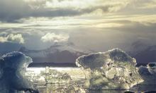 """Чем угрожает планете айсберг """"размером с Эстонию""""  — Артур ЧИЛИНГАРОВ"""