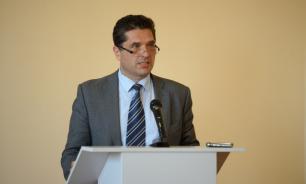 Севастопольский государственный университет планирует открыть филиал в Сирии