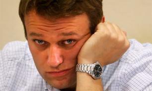 Навальный просит Европу помочь стать президентом