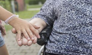 Монахиня по имени Люсиль Рандон признана старейшей жительницей Европы