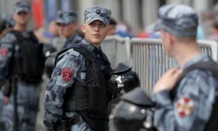 Росгвардия не планирует изымать имущество граждан на время боевых задач