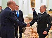 Экс-президент Франции согласен с Путиным