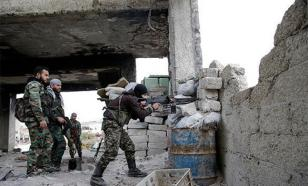 Сирийские войска готовятся взять приступом Абу-Кемаль, последний оплот боевиков