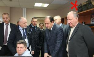 Россияне разглядели загадочный БТР на фото с военной конференции