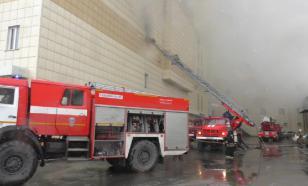 Пока не горит: от пожара спасаются заранее