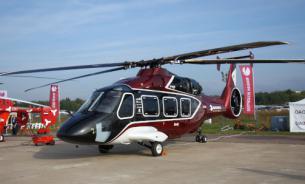В 2019 году начнется серийное производство вертолета Ка-62