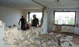 По жалобам соседей в Москве выявлено 1 тыс. случаев самовольных перепланировок