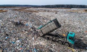 Санитарными нормам не соответствуют более 170 мусорных полигонов в регионах