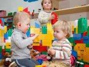 Легко ли подцепить СПИД в детском саду