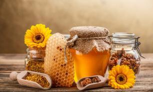 Животворящее древо и целебный мед