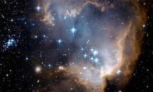 """Новые звезды, """"сбегающие"""" от Млечного Пути, нашли ученые"""