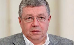 """Руслан Гринберг: """"У России волшебный иммунитет"""""""