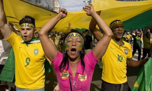 Бразилия: Довольны только мертвые