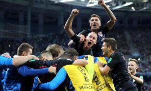 Футболист сборной России извинился за незабитый в ворота Хорватии пенальти