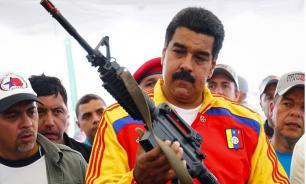 Мадуро обвинил Гуайдо в организации покушения