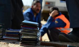 ФСБ впервые за 20 лет опубликовала статистику по иностранным рабочим