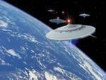 Англия обнародовала секретные сведения о пришельцах