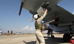 """Россия будет контролировать все Средиземноморье с базы """"Хмеймим"""" — эксперт"""