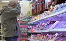Не только НДС и ЖКХ: россиян ждет взлет цен на колбасу и мясо