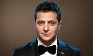 Президентом Украины станет шоумен?