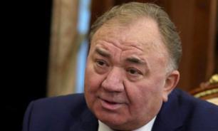 Калиматов прокомментировал назначение Евкурова замминистра обороны