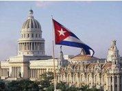 Информационная война против Кубы