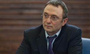 """""""Я свободен!"""": Франция отпустила Сулеймана Керимова, сняв с него все обвинения"""