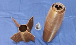 3D-ракеты - и террористы могут?