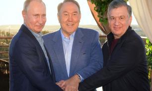 Пять мудрых шагов Москвы по азимуту Ташкента