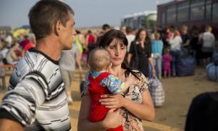 Силовики ждут наплыва беженцев из Таджикистана