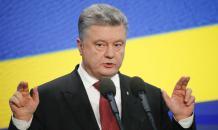 Оппозиционные депутаты призвали Порошенко покаяться на коленях