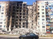 Донбассу нужна экономика, а не гуманитарка