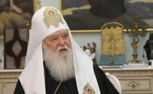 Филарет: Знамени украинского национализма не дадут упасть