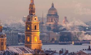 Александр Беглов и Игорь Албин могут побороться за пост губернатора Петербурга
