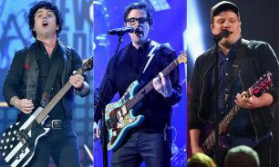 В 2020 году группа Green Day выступит в Москве