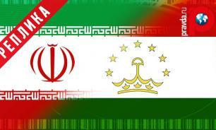 Душанбе — Тегеран: чем вызвано обострение отношений?
