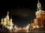 Только русские знают, как отмечать Новый год