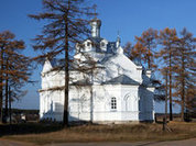 Верхотурье - жемчужина российской духовности