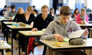 В Калининграде 40 школьников приняли в ряды РДШ