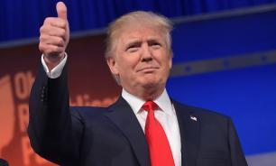 """""""Хитрые кексы"""" Трампа: 100 дней после приказа"""