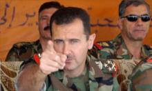Шаг Асада - предупреждение Грузии