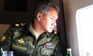 Шойгу предложил главе Пентагона обсудить ДРСМД