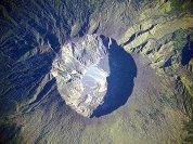 Загадка сверхизвержений вулканов