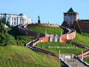 Уголки России: Шанцев ставит на туризм