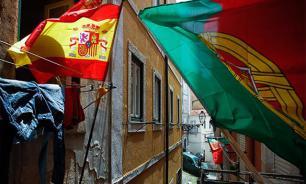 Брюссель поставил на счетчик Португалию