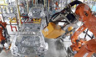 История робототехники в автомобильной промышленности